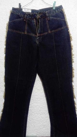 Pantalon Acampanado Hombre Mercadolibre Com Mx