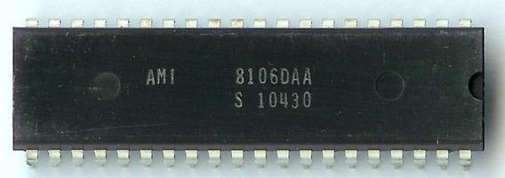 S10430 Chip Órgão Eletrônico Minami Gambitt