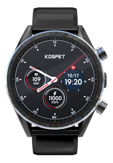 Kospet Hope Smartwatch Android7.1.1 3gb + 32gb Dual 4g 1.39