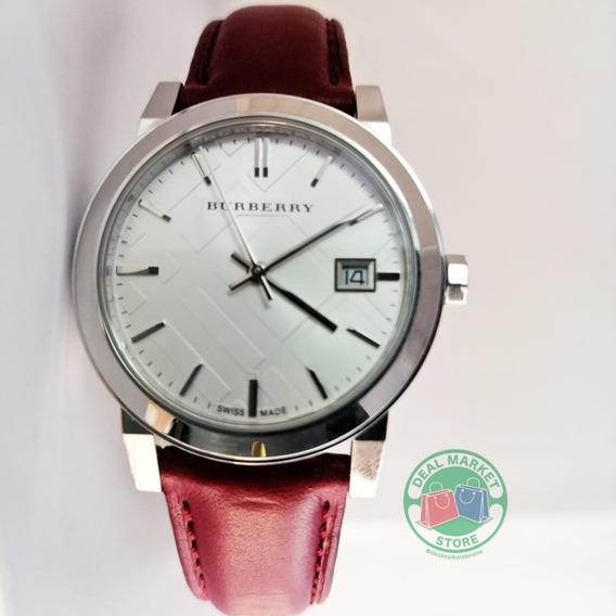 Reloj Burberry (bu9129)