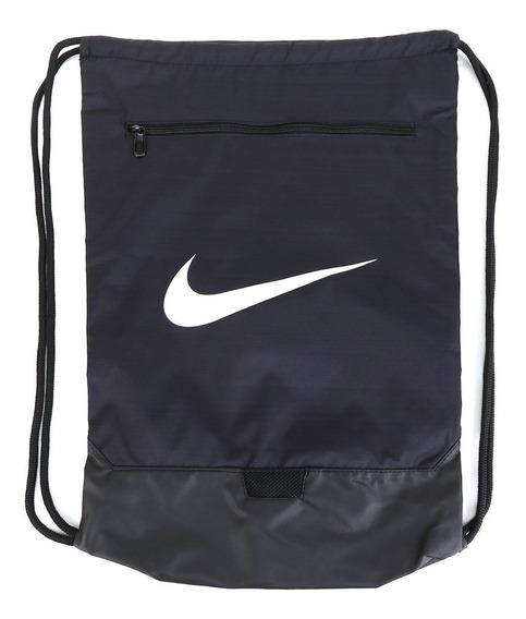 Sacola Nike Brasilia 9.0 Unissex Ba5953-010