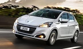 Peugeot 208 Active 1.6 115 44 Ctas De 84, Al Dia Esc.ofertas