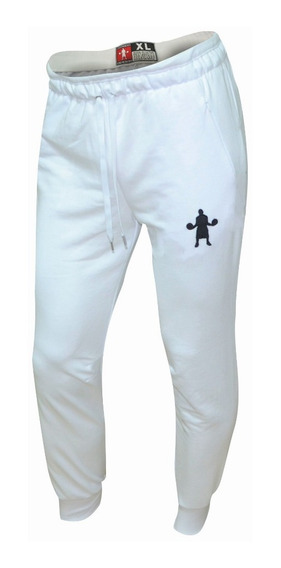 Pantalon Jogger Soft Baller Brand Fit