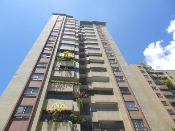 Apartamentos En Venta La Boyera El Cigarral - Mls #19-15220