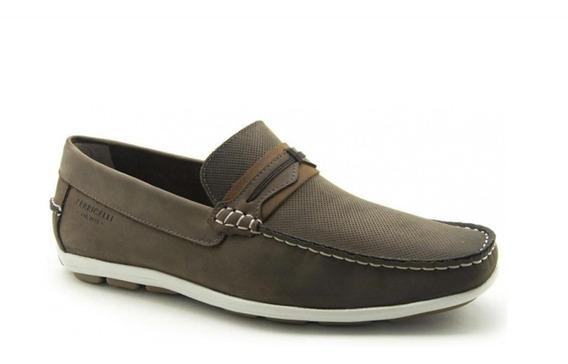 Zapatos Cayenne 305 - Cuero Genuino - Ferricelli.