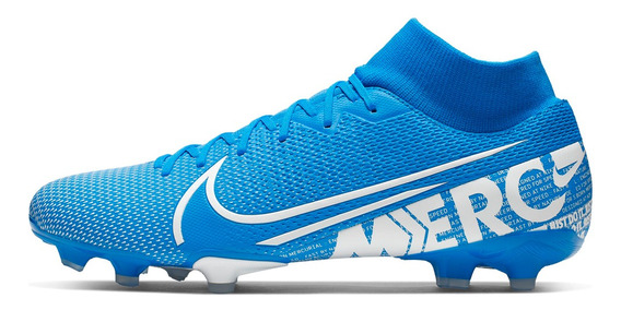 Botines Nike Mercurial Superfly 7 Fg Hombre