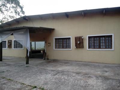 Galpão Para Locação Em Itapecerica Da Serra, Mombaça, 2 Dormitórios, 2 Banheiros - 324
