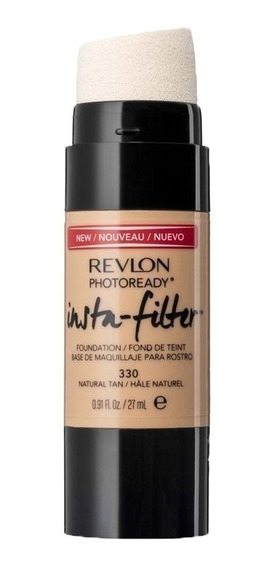Base Maquillaje Revlon Photoready Insta Filter X 27 Ml