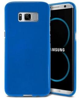 Funda Tpu Silicona Samsung Galaxy S5 Mini - Factura A / B