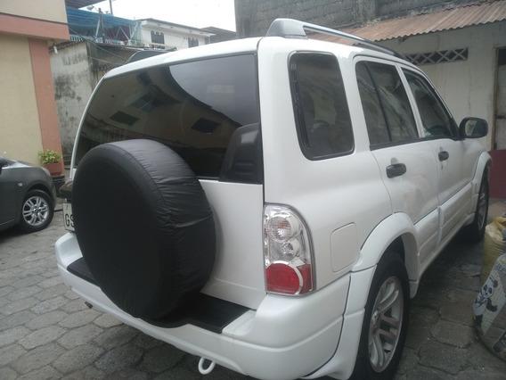 Chevrolet Grand Vitara 2.00
