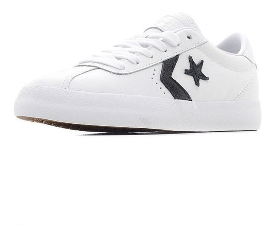 Converse Zapatilla Break Point Unisex Cuero Dep