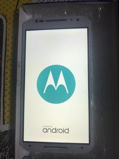 Celular Moto X 2da Generacion Edicion Bambo Blanco Version 3