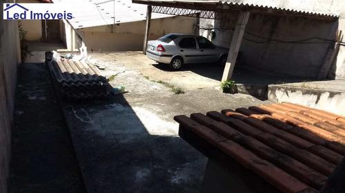 Casa Com 2 Dorms, Bussocaba, Osasco - R$ 450 Mil, Cod: 730 - V730