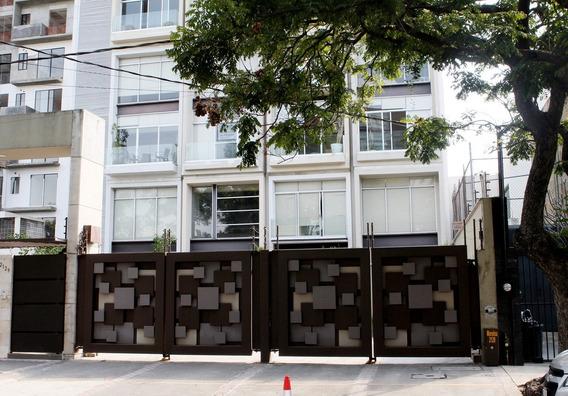 Departamento En Renta En Col. Arcos Vallarta