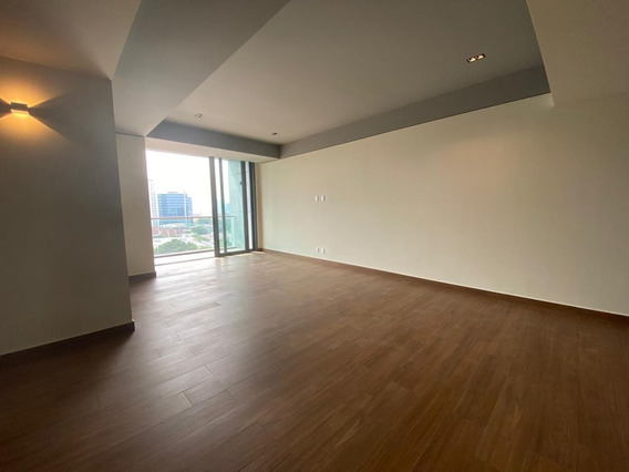 Departamento Nuevo En Renta En Be Grand Alto Polanco
