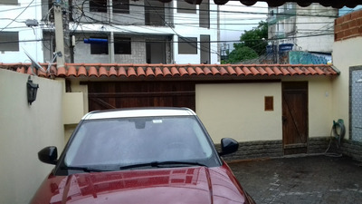 Casa Duplex Geminada Com 378m²3qts 1 Suíte 1 Lavabo 4vagas