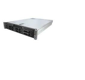 Servidor Dell R710 X5650 2.66ghz 128gb Ram 12tb Raid 2fonte