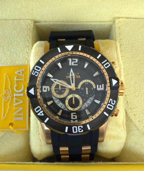 Relógio Invicta Pro Diver (ref 23702) - Original