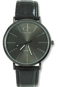 Relógio Social Masculino - Calvin Klein