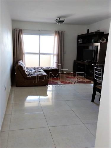 Imagem 1 de 10 de Apartamento - Nova Petropolis - Ref: 24107 - V-24107