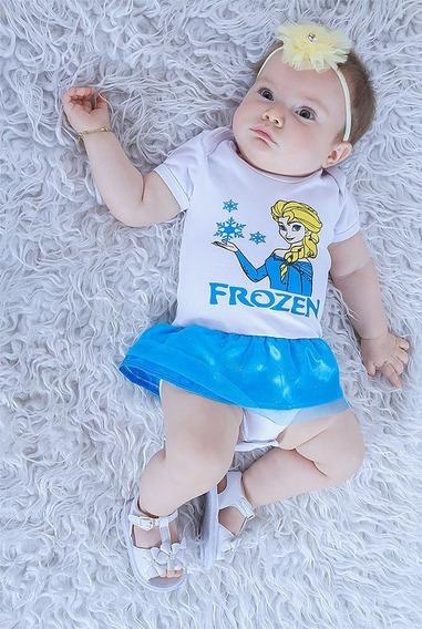 Body Infantil Bori Menino Personagens Roupas Crianças