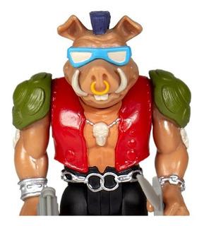 Super 7 Teenage Mutant Ninja Turtles Bebop
