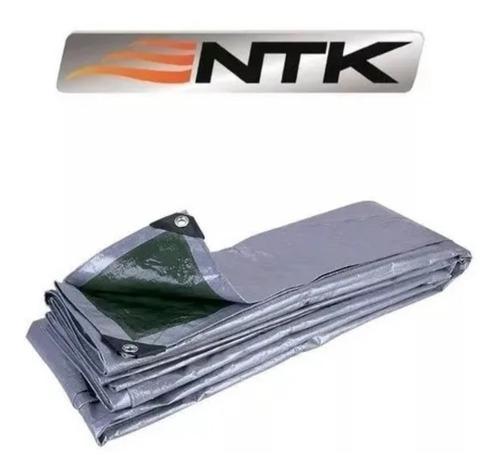 Lona Multiuso Cobertor Impermeable Ntk 6 X 5 Mts Cubrecarpas
