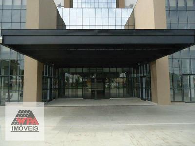 Sala Comercial Para Locação, São Vito, Americana - Sa0085. - Sa0085