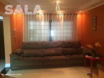 Sobrado Para Venda Em São Paulo, Jardim Avenida, 3 Dormitórios, 2 Banheiros, 2 Vagas - 1339