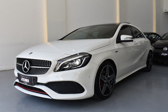 Mercedes Benz Clase A 2.0 A250 218cv - Car Cash