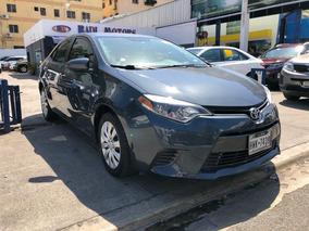 Toyota Corolla Le, 2016, Tel. 8296581155