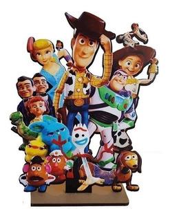 Centro De Mesa Economico X20u Toy Story 4