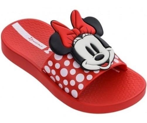 Chinelo Infantil Disney Slide