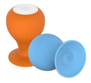 Parlante Bluetooth Zom M05 Waterproof Sopapa Celu Tablet Env