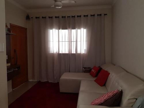 Casa À Venda Em Jardim Novo Campos Elíseos - Ca002593