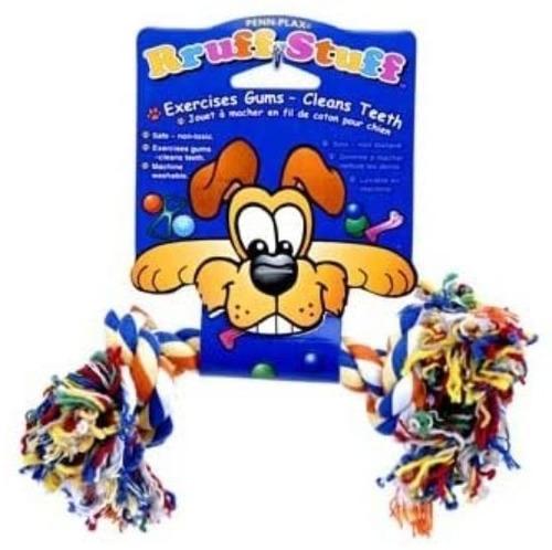 Penn Plax Cordón Juguete Para Perros  22 Cms X 5 Unid
