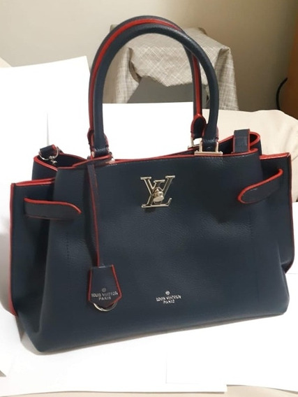 Bolsa Louis Vuitton Lockme Day