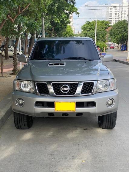 Nissan Patrol Diesel Modelo 2010 Automatico 4x4