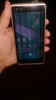 Celular Top LG K10