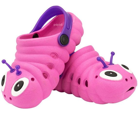 Babuche Infantil Menino Menina Sandalia Barato Moda 16
