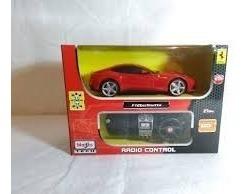Maisto Control Remoto 1/24 Ferrari F12 Berlinetta