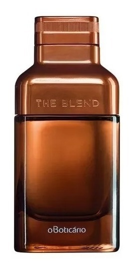 Perfume The Blend Bourbon Eau De Parfum 100ml O Boticario