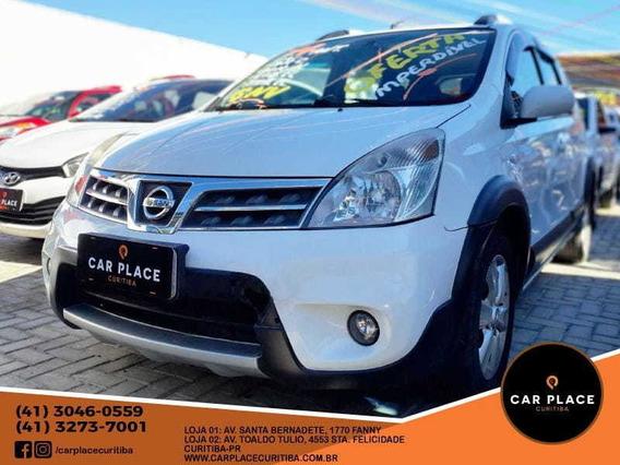 Nissan Livina Xgear 18