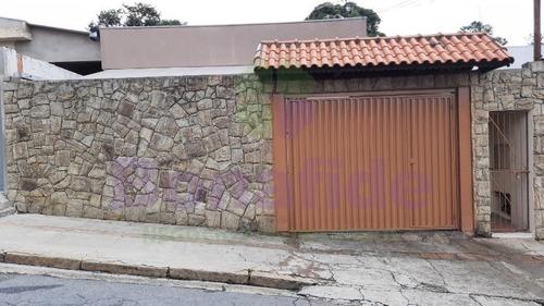 Casa A Venda, Jardim Tarumã, Jundiaí. - Ca10404 - 69243972