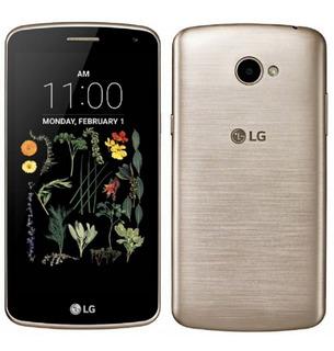 Smartphone LG K5 X220dsh Dual Sim Tela 5 8gb 5mp/2mp