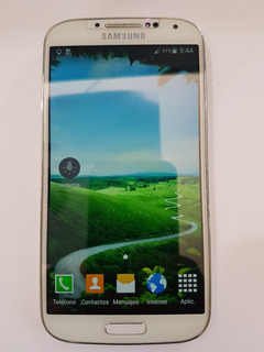Samsung Galaxy S4 (i337 At&t) Blanco - Para Repararrepuestos