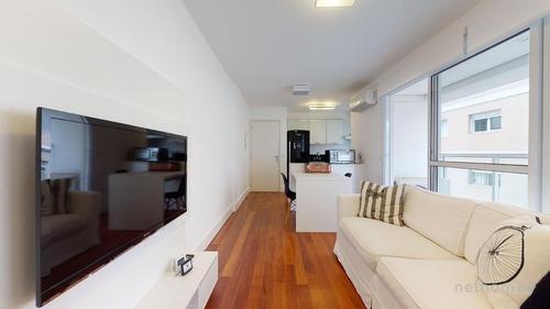 Apartamento - Jardim Paulista - Ref: 15405 - V-15405