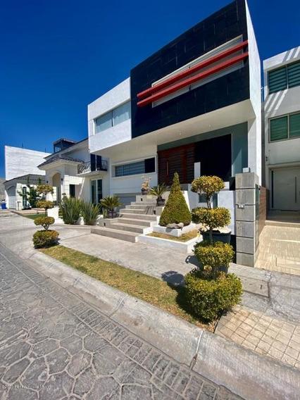Casa Amueblada En Renta En Boulevard Ramon Bonfil 201711 Is