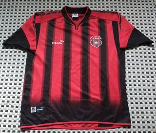 Camisa Da La Liga Costa Rica