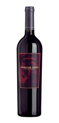 Vino Valdivieso Caballo Loco N°17 Ensamblaje /bbvinos